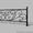ограды, бетонные площадки, памятники. #186211