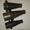 Втулки переходные с конусом 7:24 DIN 2080 на конус Морзе  #1517006