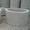 Кольца бетонные колодезные кс 10-9,  кс 15-9 размеры 1м,  1, 5м  #1554527