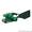 шлифмашинка ленточная DWT - 900 Вт,  BS 09-75 V #1599351