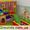 Детская игровая комната производство. #1674158