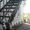 Лестница кованая #1687543