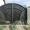 Ворота кованые с калиткой #1687540