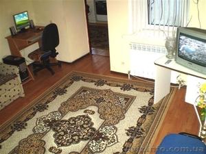 Посуточно (двушка) квартира в центре Николаева на Советской  - Изображение #1, Объявление #405560