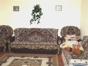 Посуточно (двушка) квартира в центре Николаева на Советской  - Изображение #4, Объявление #405560