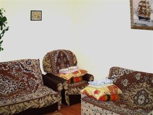 Недорого посуточно   квартира  Николаев, на Советской -350 грн./сутки - Изображение #7, Объявление #514683
