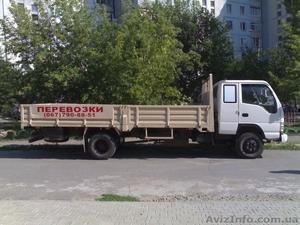 перевозки по городу и Украине - Изображение #2, Объявление #719440