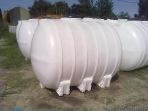 Резервуары для транспортировки жидких удобрений  Николаев - Изображение #1, Объявление #827123