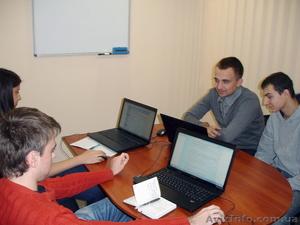Курсы Создание и продвижение Web сайтов в Николаеве  - Изображение #1, Объявление #859983