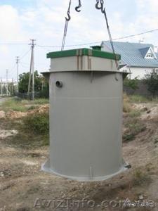 Автономная канализация для загородного дома - Изображение #1, Объявление #907676