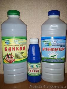 Продам Байкал ЭМ-1Р и Ассенизатор - Изображение #1, Объявление #1050633