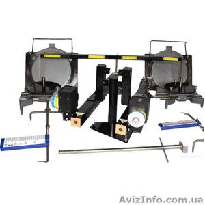 Лазерный стенд Вектор СКВО 1 - Изображение #1, Объявление #1247823