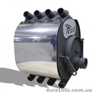 Продам  булерьян  на твердом топливе Смела Чкркассы - Изображение #1, Объявление #1351662