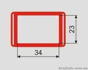 Курсоры (окошки, бегунки) для календарей, 1000 шт. - Изображение #4, Объявление #1283431