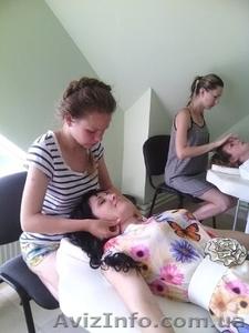 Курсы массажа . Старт.  Теория  и практика в массажном салоне - Изображение #3, Объявление #860037