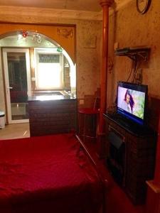Сдаю 1 комнатную квартиру с евро ремонтом в СалянГер Сталинграда - Изображение #1, Объявление #1683664