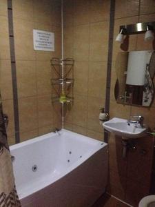Сдаю 1 комнатную квартиру с евро ремонтом в СалянГер Сталинграда - Изображение #3, Объявление #1683664