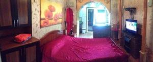Сдаю 1 комнатную квартиру с евро ремонтом в СалянГер Сталинграда - Изображение #4, Объявление #1683664