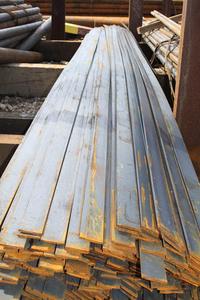 Полоса стальная в ассортименте 25мм-160мм ст.3, 45 - Изображение #1, Объявление #1682177