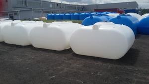Емкости для транспортировки воды Доманевка Еланец - Изображение #1, Объявление #1699780