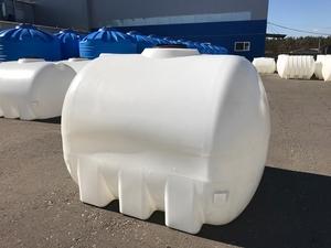 Резервуары для кас пластиковые Бугское Арбузинка - Изображение #1, Объявление #1699779