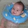 Новый чудо круг и шапочки для купания малышей