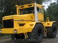 Трактор К-701,  Т-150.
