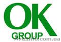 OK GROUP: дизайн и полиграфия европейского уровня