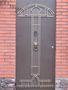ворота, двери, ограждения, решетки и другие металлоизделия.