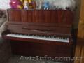 Срочно продам пианино