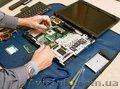 Чистка и ремонт ноутбуков, компьютеров, принтеров в Николаеве