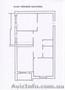 Квартиры 3-х  ком. от строителей  на 12,  9,  5 этажах