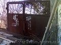Продаю металлические ворота