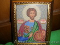 Иконы и картины из бисера/крестиком на заказ