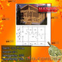 строительство деревянных домов, - Изображение #2, Объявление #597787