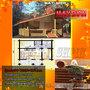 строительство деревянных домов, - Изображение #3, Объявление #597787