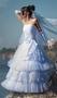 свадебное платье, коллекция 2011 года