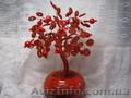 Дерево из бисера - отличный подарок