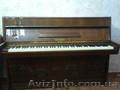 Продам 2х-педальное пианино Petrof
