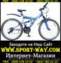 Продам Двухподвесный Велосипед Formula Kolt 26 AMT