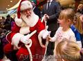 Креативный Дед Мороз в Николаеве