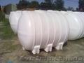 Резервуары для транспортировки жидких удобрений  Николаев