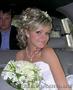 Свадебные прически,  плетение косичек. Салон красоты САША