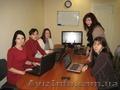 Курсы Создание и продвижение Веб-сайтов  от Территории знаний