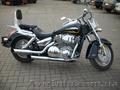 Продаю мотоцикл Honda VTX 1300