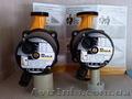 циркуляционные насосы  (для отопления и повышения давления)