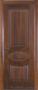 Межкомнатные двери ПВХ,  Шпон