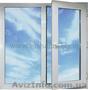 Металлопластиковые окна,  двери,  балконы,  Николаев