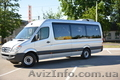 Автобус для свадьбы Mercedes Sprinter