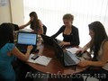 Курсы по созданию сайта  от УЦ Территория Знаний